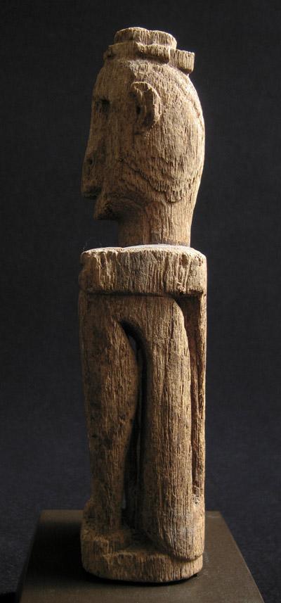indonesian tribal art