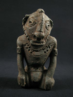 Oceanic Art - Shrine figure, West Sepik, Papua New Guinea